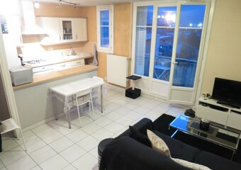 Location Appartement 3 pièces 54m² Grenoble (38100) - Photo 1