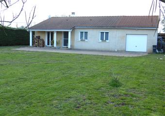 Vente Maison 4 pièces 93m² Pact (38270) - Photo 1