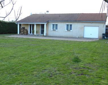 Vente Maison 4 pièces 93m² Pact (38270) - photo