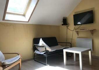 Location Appartement 1 pièce 14m² Le Bourg-d'Oisans (38520) - Photo 1