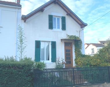 Vente Maison 4 pièces 80m² Bellerive-sur-Allier (03700) - photo