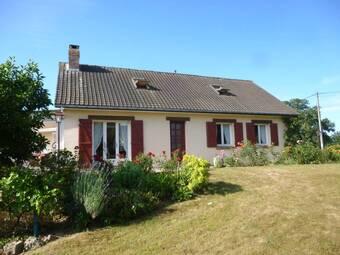 Vente Maison 7 pièces 106m² 4 km d'AUFFAY - Photo 1