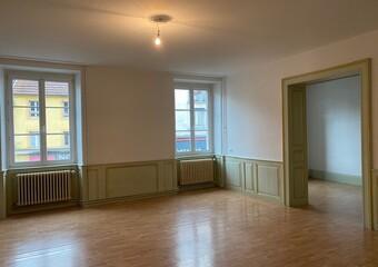 Location Appartement 4 pièces 120m² Lure (70200) - Photo 1