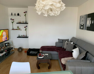 Sale Apartment 3 rooms 49m² Luxeuil-les-Bains (70300) - photo