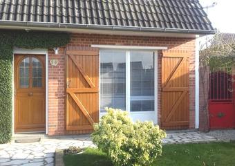 Location Maison 4 pièces 98m² Liévin (62800) - photo