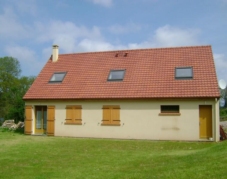 Vente Maison 5 pièces 100m² proche LUNERAY - photo
