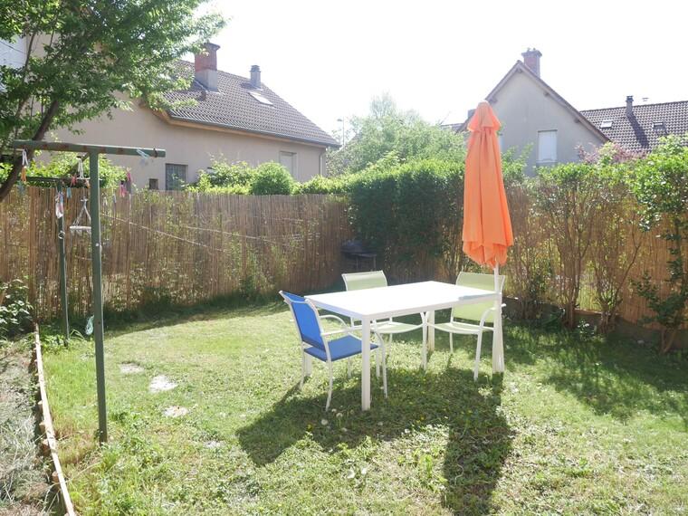 Vente Maison 4 pièces 77m² Grenoble (38100) - photo