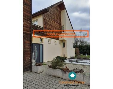 Vente Maison 6 pièces 200m² La Wantzenau (67610) - photo
