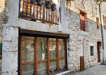 Vente Maison 3 pièces 70m² Claix (38640) - Photo 1