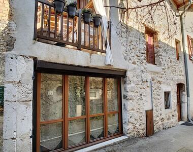 Vente Maison 3 pièces 70m² Claix (38640) - photo