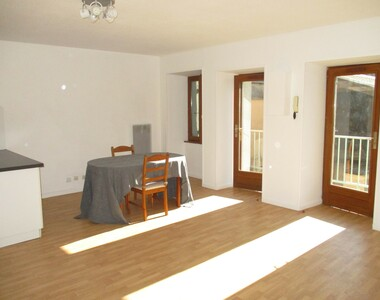 Location Appartement 3 pièces 58m² Rumilly (74150) - photo
