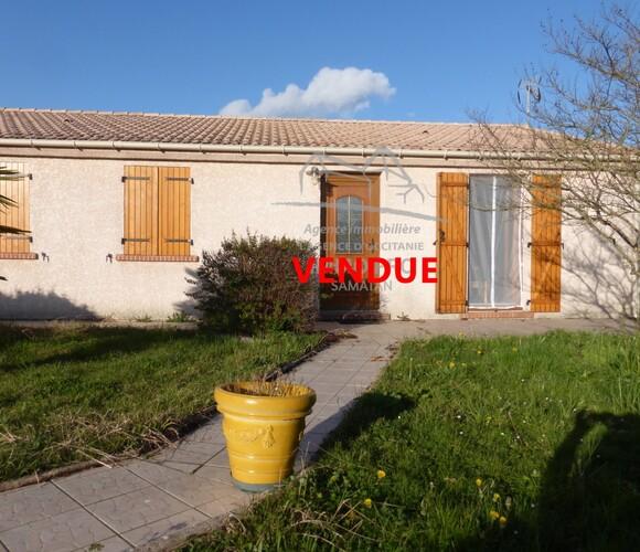 Vente Maison 6 pièces 98m² Fonsorbes (31470) - photo