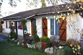 Vente Maison 4 pièces 90m² Apprieu (38140) - photo