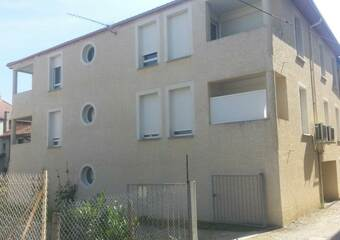 Location Appartement 3 pièces 73m² Saint-Siméon-de-Bressieux (38870) - photo