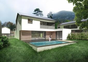 Vente Maison 5 pièces 121m² Chambéry (73000) - photo