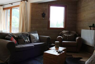 Vente Appartement 2 pièces 43m² SAMOENS - Photo 2