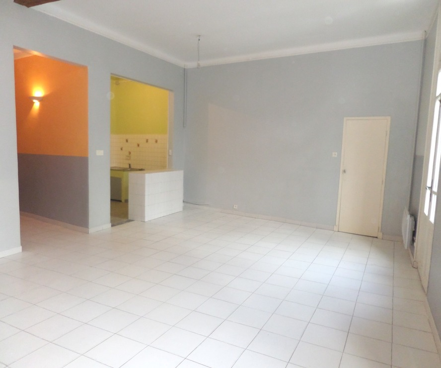 Vente Appartement 2 pièces 63m² Cavaillon (84300) - photo