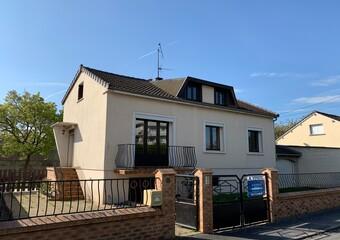 Vente Maison 5 pièces 90m² Chauny (02300) - photo