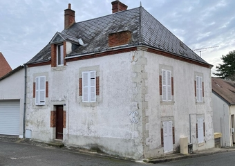Vente Immeuble 170m² Gien (45500) - Photo 1