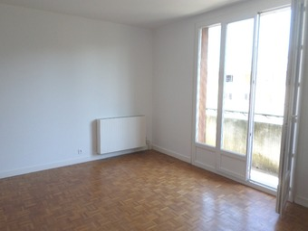 Location Appartement 2 pièces 60m² Fontaine (38600) - photo