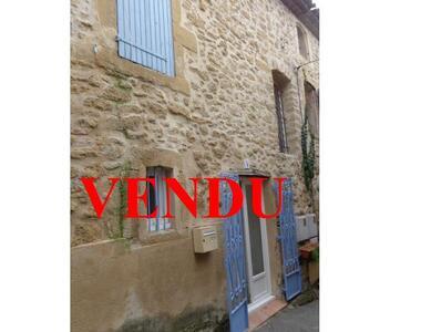 Sale House 2 rooms 36m² Lauris (84360) - photo