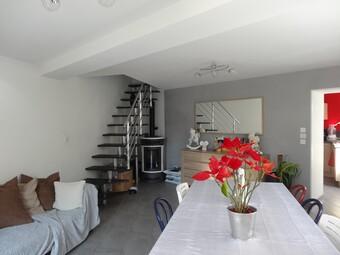 Vente Maison 5 pièces 96m² Ruy (38300) - Photo 1