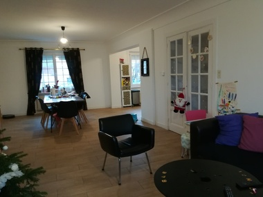 Vente Maison 6 pièces 180m² Estaires (59940) - photo