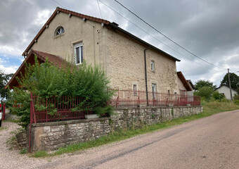 Vente Maison 7 pièces 135m² Le Clerjus (88240) - Photo 1
