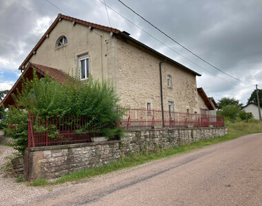 Sale House 7 rooms 135m² Le Clerjus (88240) - photo