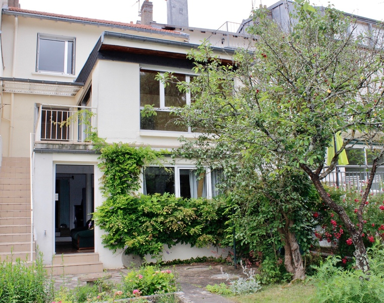 Vente Maison 8 pièces 160m² Villers-lès-Nancy (54600) - photo