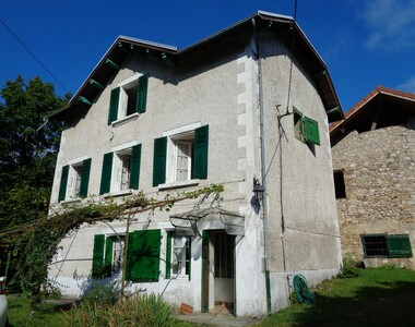 Vente Maison 5 pièces 100m² Saint-Aupre (38960) - photo