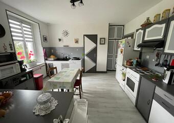 Sale House 6 rooms 120m² Haut-du-Them-Château-Lambert (70440) - Photo 1
