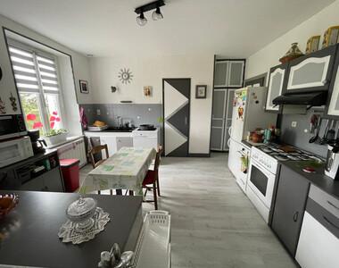 Sale House 6 rooms 120m² Haut-du-Them-Château-Lambert (70440) - photo