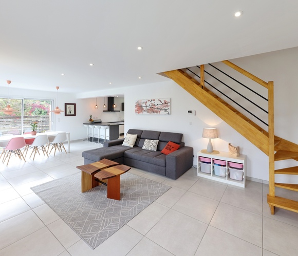 Vente Maison 5 pièces 120m² Montbonnot-Saint-Martin (38330) - photo