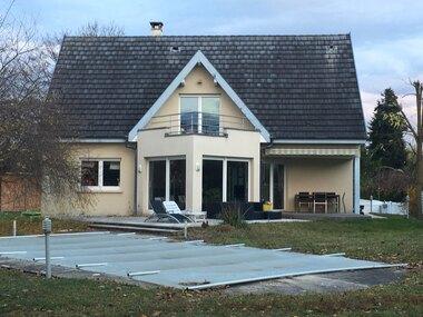 Vente Maison 8 pièces 235m² Ensisheim (68190) - photo
