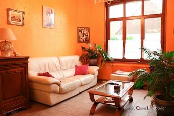 Vente Maison 5 pièces 108m² Ronchin - Photo 1