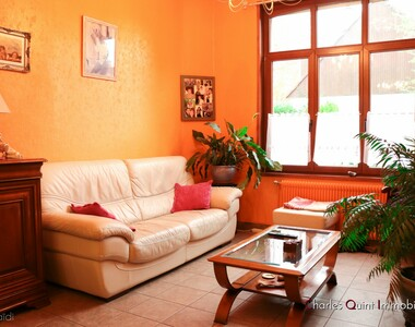 Sale House 5 rooms 108m² Ronchin - photo