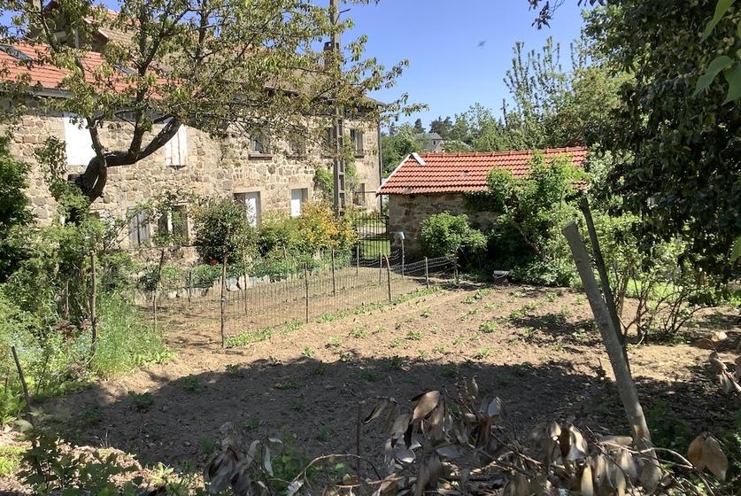 Vente Maison saint agrève 07320 - photo