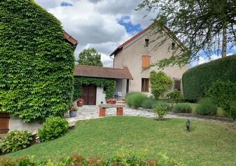 Vente Maison 7 pièces 150m² Creuzier-le-Vieux (03300) - photo