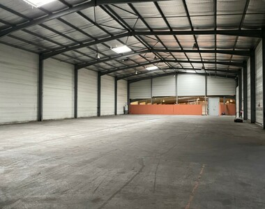 Location Local industriel 1 250m² Agen (47000) - photo
