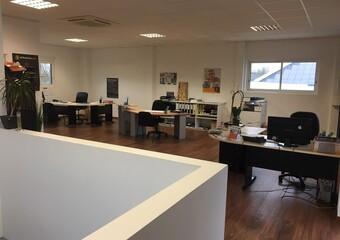 Renting Office 110m² Agen (47000) - photo