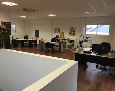 Renting Office 110m² Agen (47000) - photo