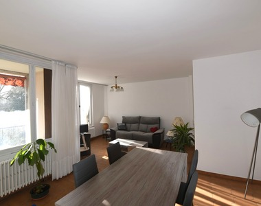Sale Apartment 81m² Annemasse (74100) - photo
