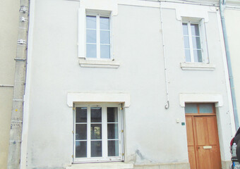 Sale House 5 rooms 75m² Channay-sur-Lathan (37330) - Photo 1