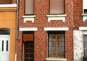 Vente Maison 5 pièces 89m² Liévin (62800) - photo