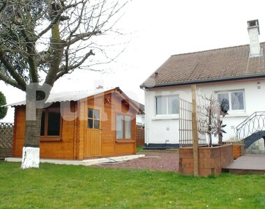 Vente Maison 7 pièces 90m² Meurchin (62410) - photo