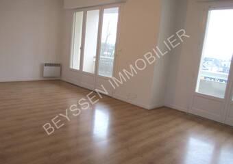 Location Appartement 3 pièces 65m² Brive-la-Gaillarde (19100) - photo