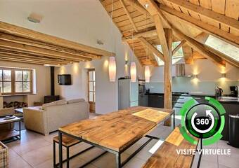Sale House 6 rooms 142m² LA PLAGNE - photo