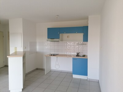 Location Appartement 2 pièces 42m² Dax (40100) - photo
