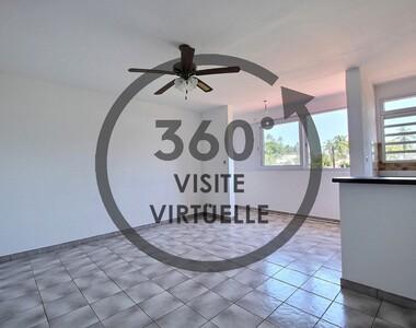 Vente Appartement 4 pièces 101m² Cayenne (97300) - photo